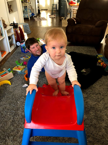 gross motor climbing toy for one year old