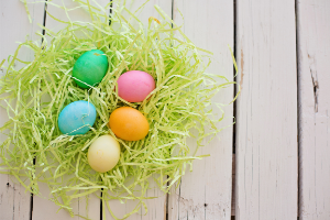Easter basket themes for toddlers